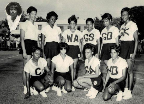 Jamaica Squad