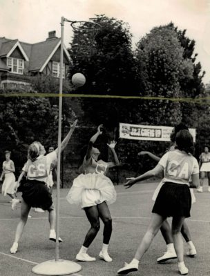 1963 1st World Tournament, Eastbourne, August | Sport & General