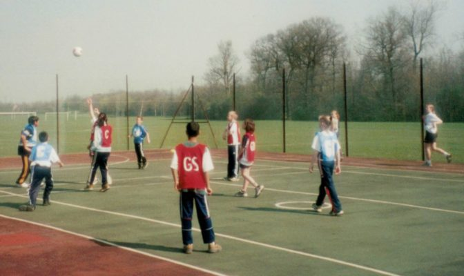 2000 High Five, Bretton Woods School, Peterborough