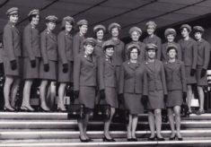 1967 England Team