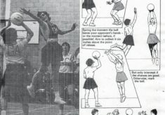 1980 example of coaching from Jinty Magazine