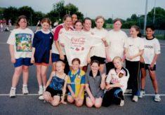 1999 High Five in South Bucks