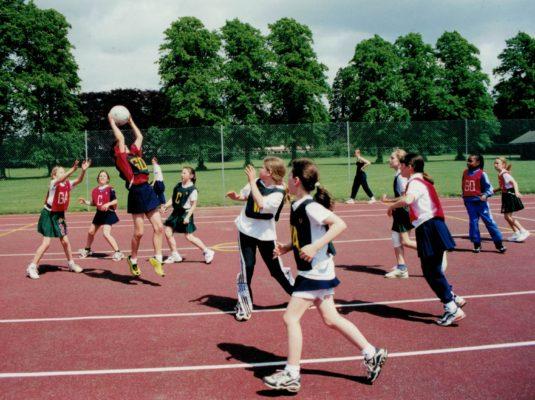 1999 Surrey High Five day