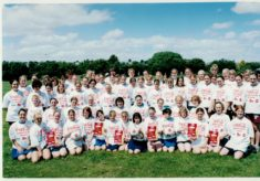 1999 West Devon High Five Day