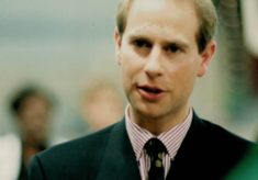 1995 9th World Championship, Birmingham, visit by HRH Prince Edward, ceremonies, conference & dignitaries
