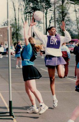 1996 National Junior Championship, Portsmouth, July
