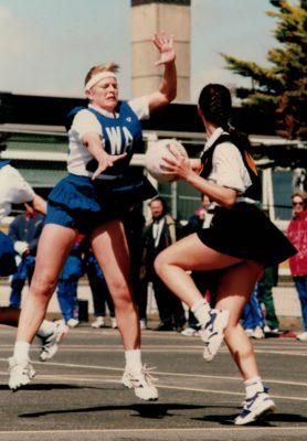 1997 Regional Tournament, Newquay