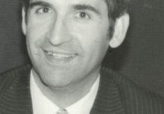 Gordon Padley, Officer and Umpire