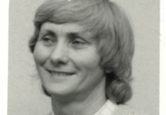 Joyce Wheeler, National Coach and Umpire