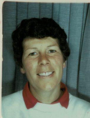 Liz Broomhead, National Coach