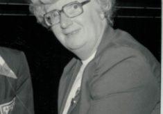 Pat Taylor, President