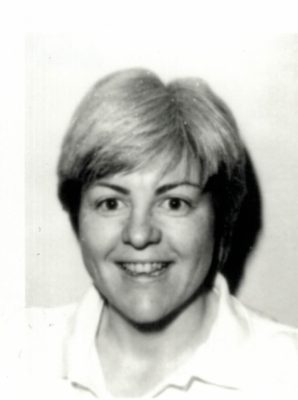 Patsy Rochester, National Physiotherapist