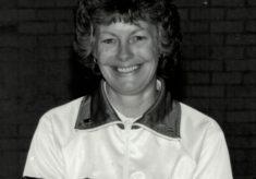 Sandra Price, Squad Manager