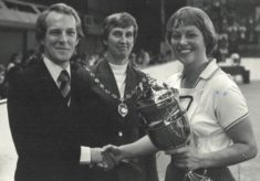 1979 Wembley Clubs Tournament