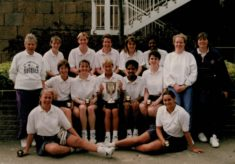 1996 Inter-county Tournament, Jersey
