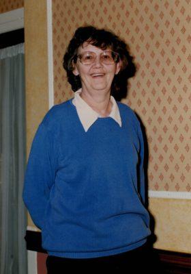 Gwen Foster