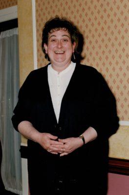 Cheryl Dewhirst
