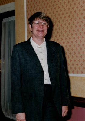 Sheila Corrigan