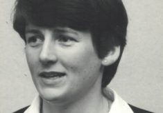 Sue Keal, England Player