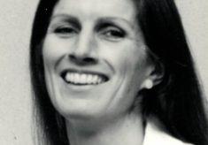 Heather Crouch, England Coach
