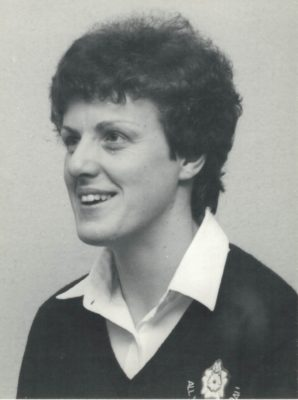 Madeleine (Maddy) Dwan, England player