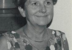Nora Ashworth, Treasurer