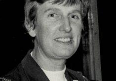 Jean Robinson, President