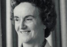 Jill Pendrill
