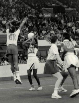 1985 England U21 v Trinidad & Tobago U25, Wembley