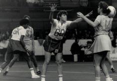 1986 England v Australia, Wembley