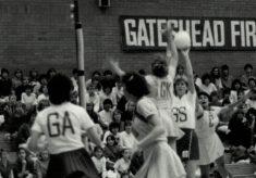 1986 England v Australia, Gateshead, 22nd November