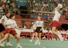 1988 England v New Zealand, Wembley