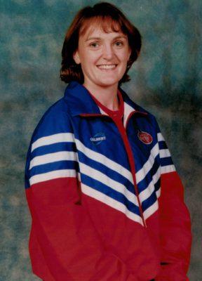 Fiona Murtagh circa 2000