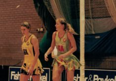 1998 Fisher Paykel Super Cup, Concorde Centre, Sheffield