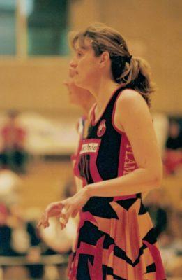 Lisa Driver