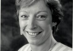 Liz Nicholl