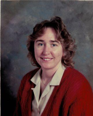 Pam Hoyle
