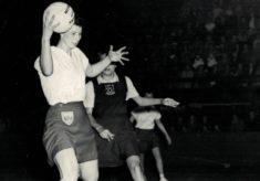 1959 England v South Africa