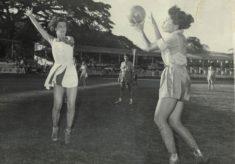 1962 England v Jamaica in Jamaica