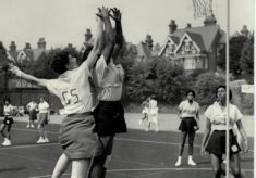 1963 1st World Tournament, Chelsea College, Eastbourne, 2nd August
