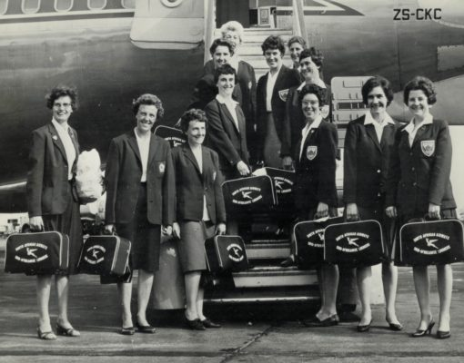1966 England Coaches for South Africa, Summer