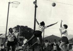 1970 England v Jamaica, Kingston, April