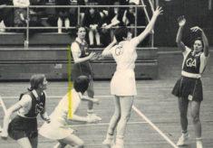 1976 England v The ROOS, February