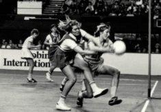 1978 England v Australia, Wembley, November