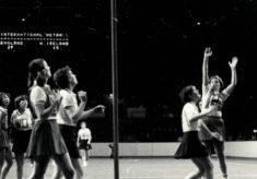 1978 England v Northern Ireland, February 18th