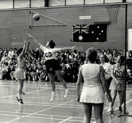 1978 South v Australia, Bracknell | Brian Worrell