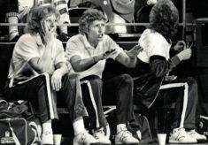 1989 South East v Young England, November