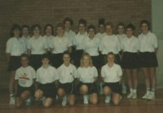 1990 North East Region Centre of Excellence
