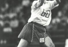 1991 England v West Indies, Wembley