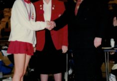 1995 Under 16s FENA Tournament